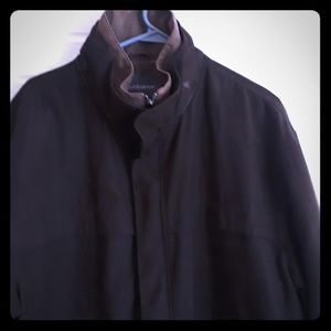 Croft & Barrow men's jackets size Large